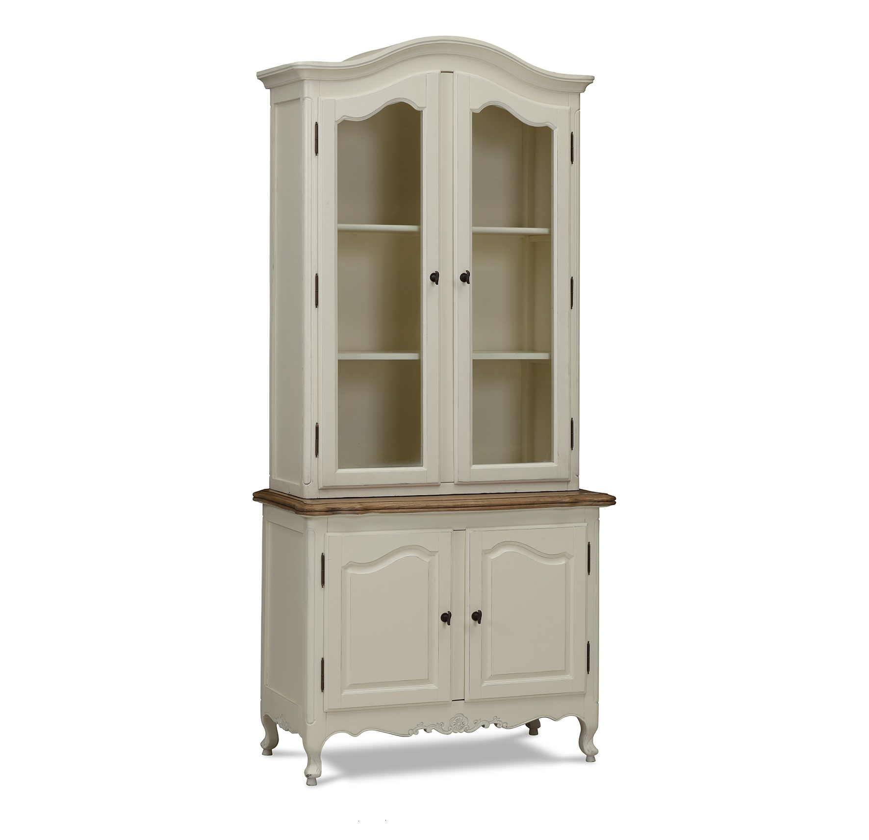 Ella French Style Hutch Furniture